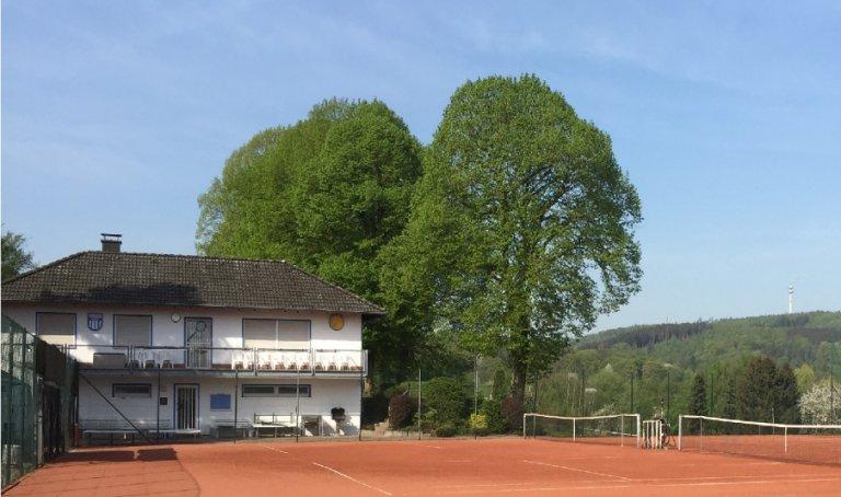 Tennisheim Struckenberg
