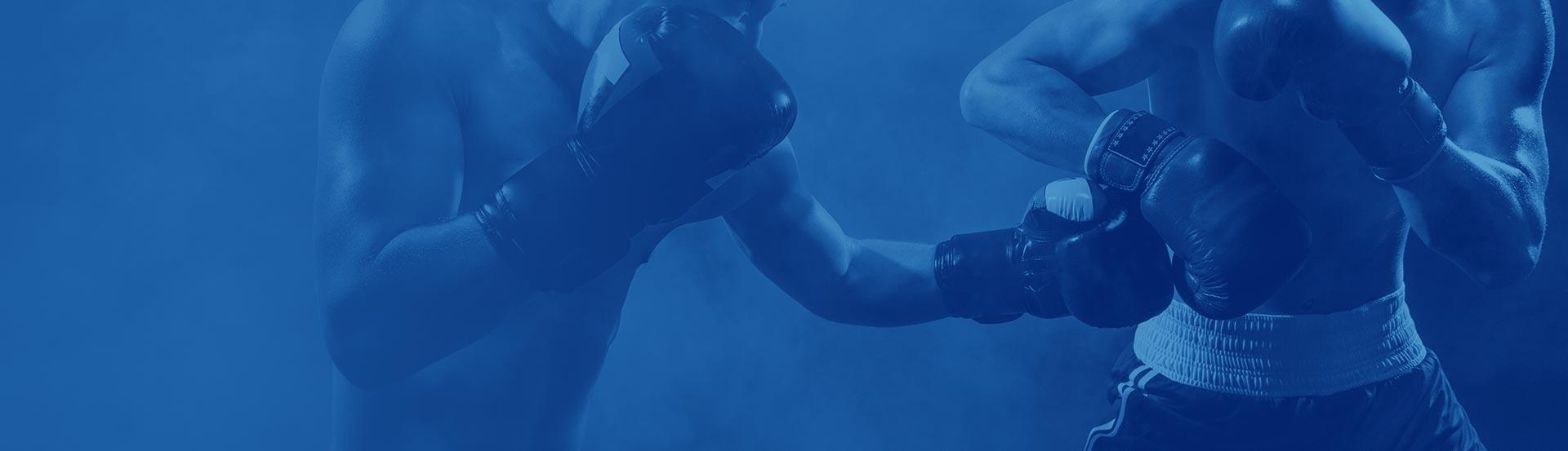 Boxring sagt der Lockdown-Müdigkeit den Kampf an