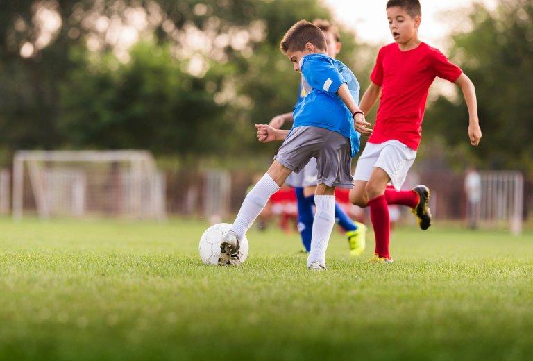 Fußballer präsentieren Neuzugänge