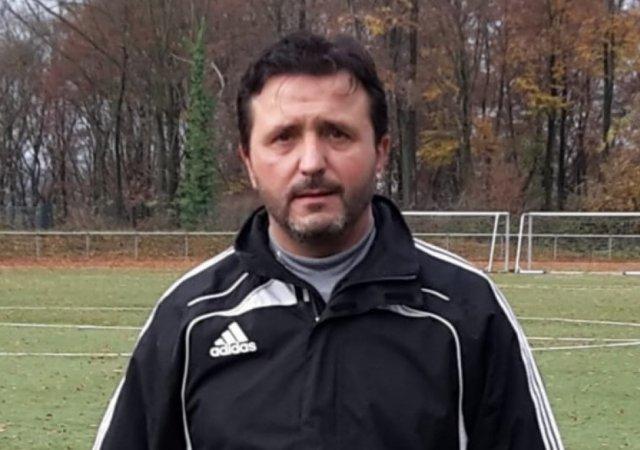Trainerwechsel zum Saisonwechsel