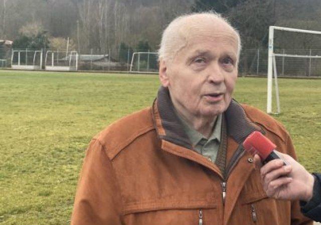 Fichter Handballer – Urgestein Jupp Schroer wird 90 Jahre. Über 80 Jahre Mitglied im Eilper Traditionsverein