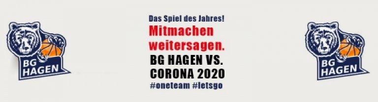 Crowdfunding-Aktion der Basketballer - Jetzt unterstützen!