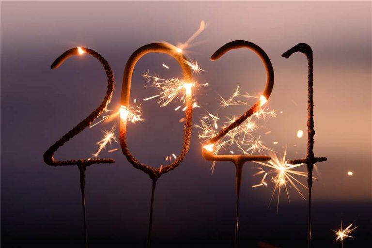 Fichte Hagen wünscht einen guten Start ins neue Jahr
