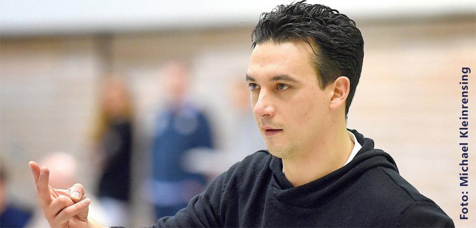 Kosta Filippou bleibt Trainer