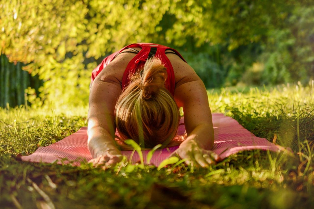 Neue Fitness-Kurse im Freien