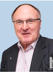 Der TSV Fichte Hagen gratuliert seinem Vorsitzenden – Reinhard Flormann wird 70