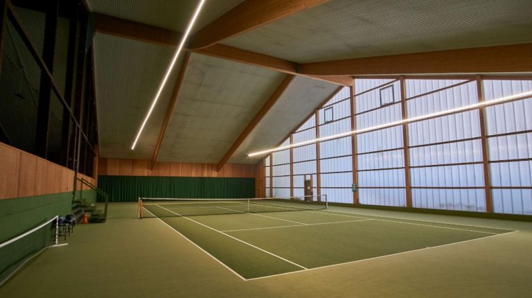 Hallensaison der Tennismannschaften startet